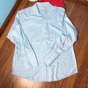Brooks brothers Button Down shirts SZ XL